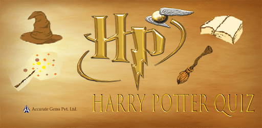 Harry The Quiz Game pc screenshot