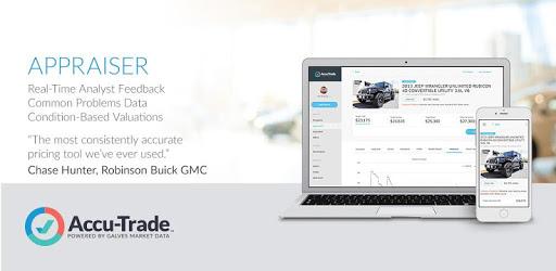 Accu-Trade Appraiser pc screenshot