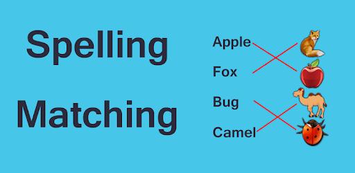 Kids Spelling Matching Game pc screenshot