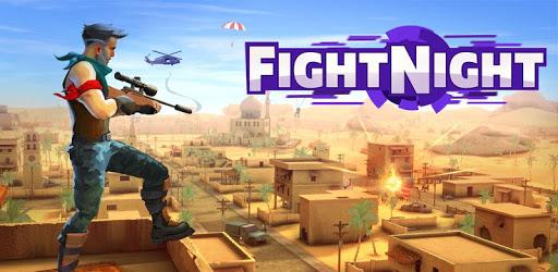 FightNight Battle Royale: FPS Shooter pc screenshot
