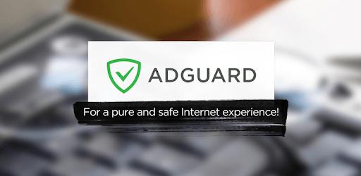 Adguard Content Blocker pc screenshot