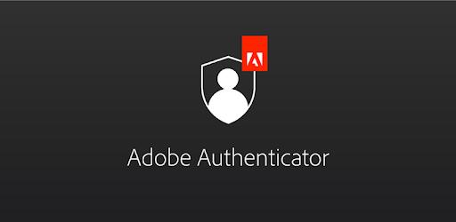 Adobe Authenticator pc screenshot