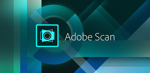 Adobe Scan: PDF Scanner, OCR pc screenshot