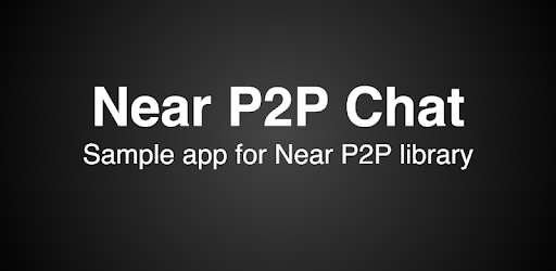 Near P2P Chat pc screenshot
