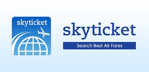 skyticket pc screenshot