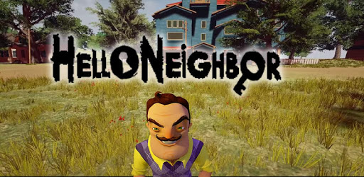 New Hello Neighbor tips  step-by-step game guide pc screenshot