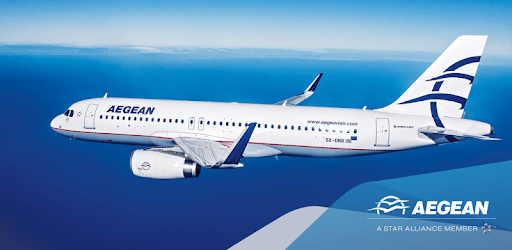 Aegean Airlines pc screenshot