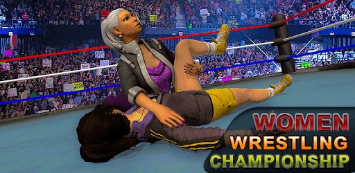 Women Wrestling Championship 3d Girl Fighting pc screenshot