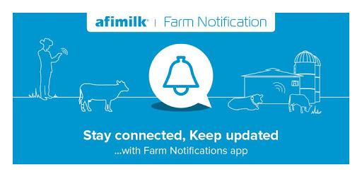 Afimilk Notifications pc screenshot