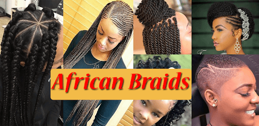 AFRICAN BRAIDS 2019 pc screenshot