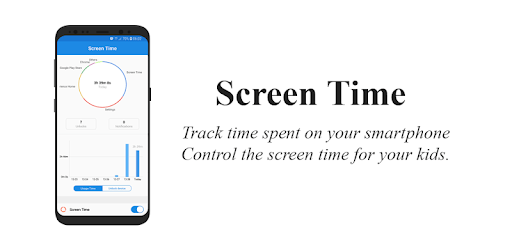 Screen Time - Phone Usage Tracker pc screenshot