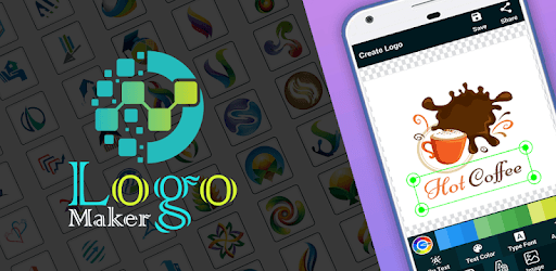 Logo Maker - Logo Creator & Poster Maker pc screenshot