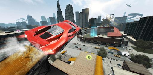 Real Car Driving Experience - Racing game pc screenshot