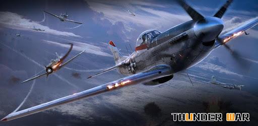 Call of Thunder War- Air Shooting Game pc screenshot