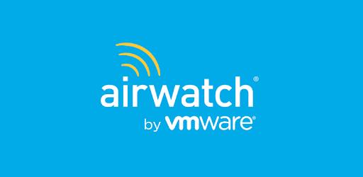 AirWatch Relay pc screenshot