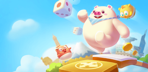 Piggy GO - Around The World for PC - Free Download & Install