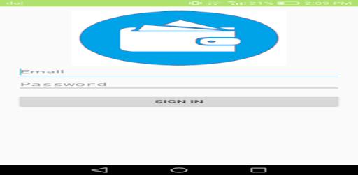 DPS ePocket pc screenshot