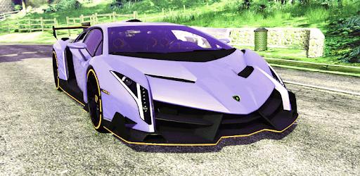 Car Lamborghini Driving Simulator: USA for PC - Free ...