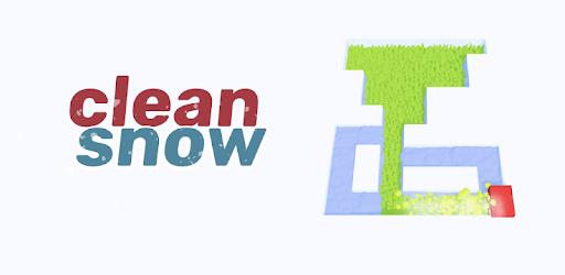 Clean Snow pc screenshot