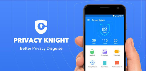 Privacy Knight-Privacy Applock, Vault, hide apps pc screenshot