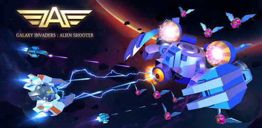 Galaxy Invaders: Alien Shooter pc screenshot