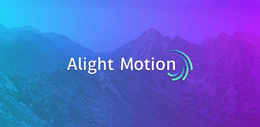 Alight Motion — Video and Animation Editor pc screenshot