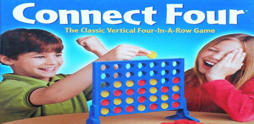 Four In A Row - Connect Four pc screenshot