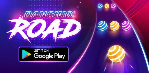 Dancing Road: Colour Ball Run! pc screenshot