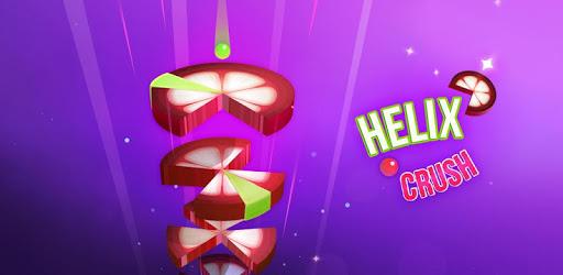 Helix Crush pc screenshot