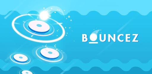 Bouncez pc screenshot