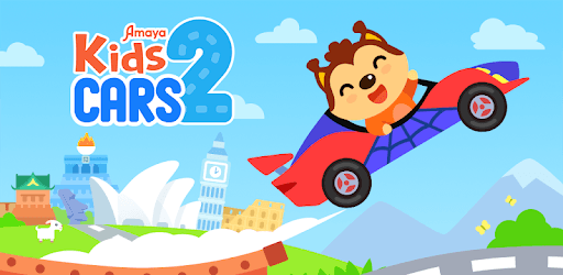 Car games for kids ~ toddlers game for 3 year olds pc screenshot
