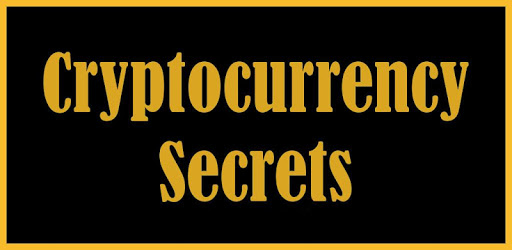 Cryptocurrency Secrets pc screenshot