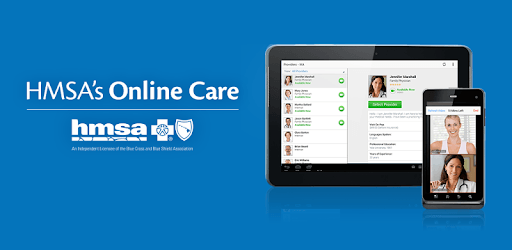 HMSA's Online Care pc screenshot