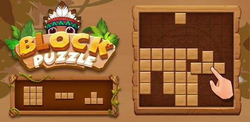 Classic Wood Block Puzzle pc screenshot