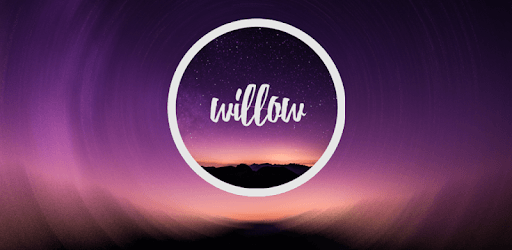 Willow - Photo Watch face pc screenshot