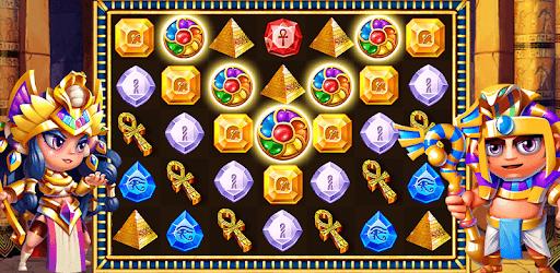 ☥ Cleopatra Jewels ☥ pc screenshot