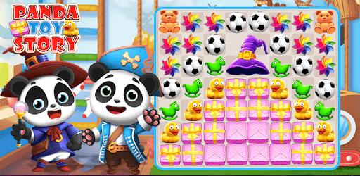 Toys Panda pc screenshot