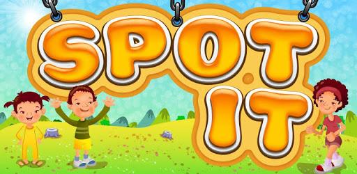 Spot it! Family Fun pc screenshot