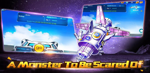 Power Arena pc screenshot