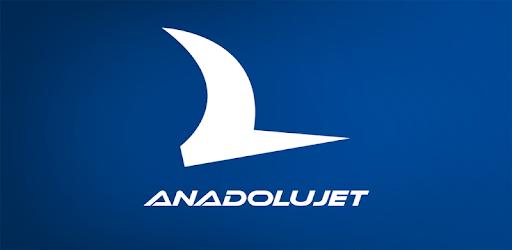 AnadoluJet Cheap Flight Ticket pc screenshot