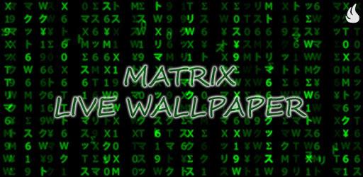 Matrix Live Wallpaper APK Download For Free