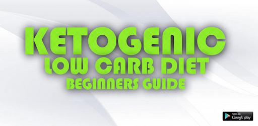 Keto Diet Guide For Beginners - One week Meal Plan pc screenshot