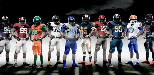 NFL Player Wallpaper pc screenshot