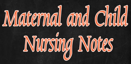 Maternal and Child Nursing Notes pc screenshot