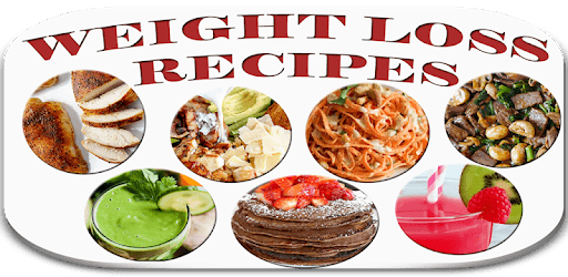 Staple Weight Loss Recipes (Offline) pc screenshot