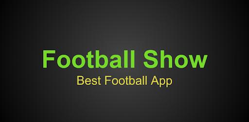 Football Show pc screenshot