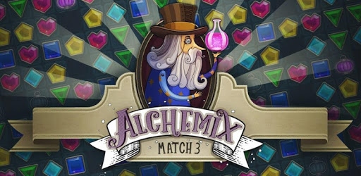 Alchemix - Match 3 pc screenshot