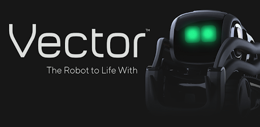 Vector Robot pc screenshot