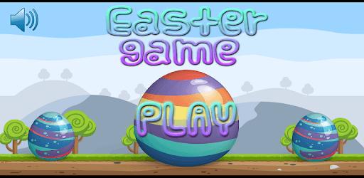 Easter Bunny Rabbit Race : Fun Rainbow Egg Hunt pc screenshot
