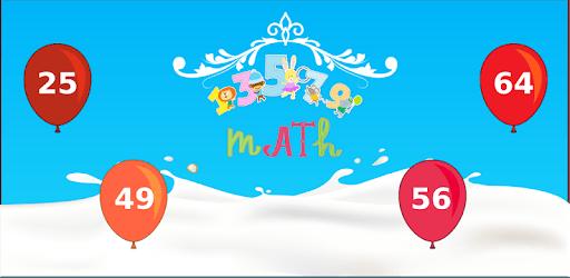 Multiplication Table - Math pc screenshot